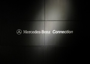 Mercedes-Benz Connection 1