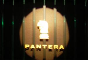 青山 PANTERA 1