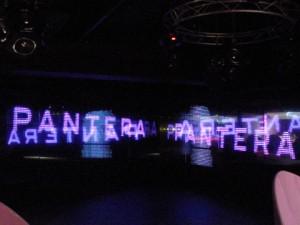 青山 PANTERA 2