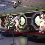 GUNDAM EXPO 2007 1