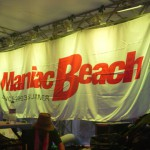 ManiacBeach 2009 1